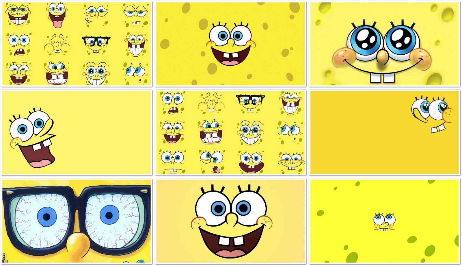 Spongebob Squarepants Wallpapers Windows