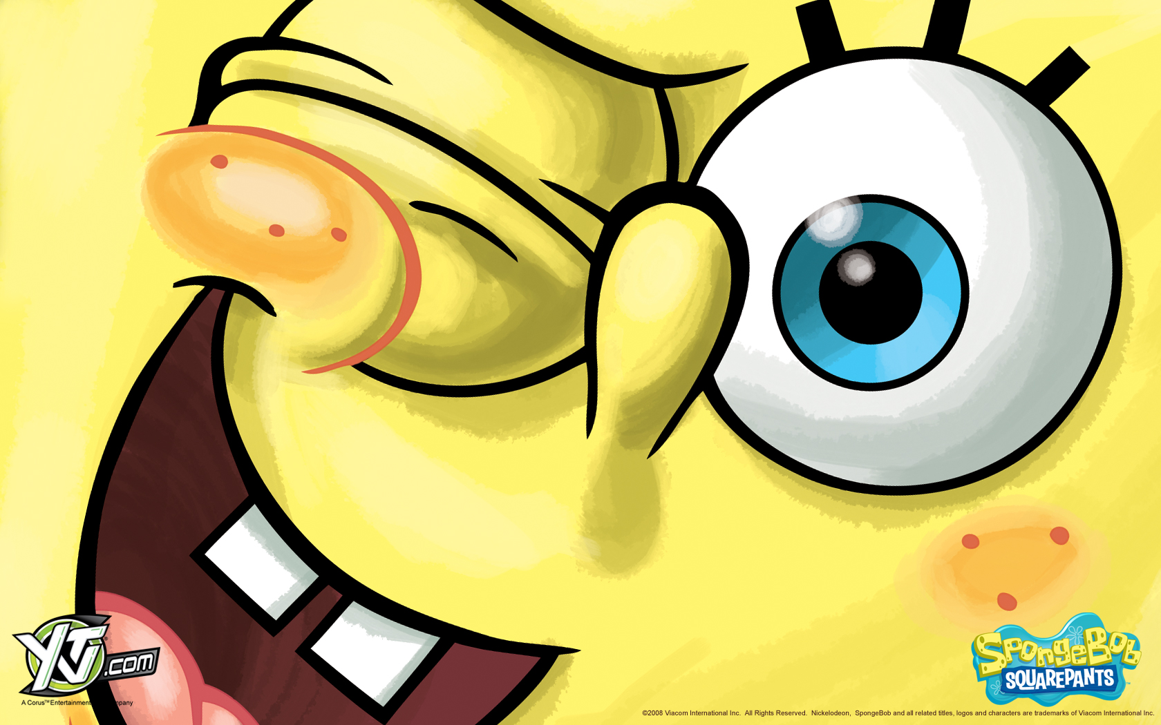 Spongebob Wallpaper Themes Windows