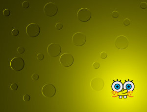Spongebob Wallpaper Widescreen