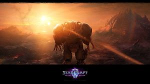 Starcraft Wallpaper Android