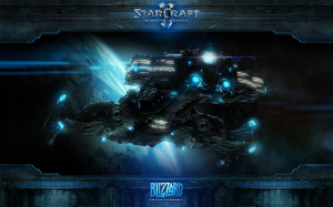 Starcraft Wallpaper Backgrounds HD