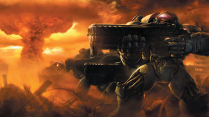 Starcraft Wallpaper Widescreen Download