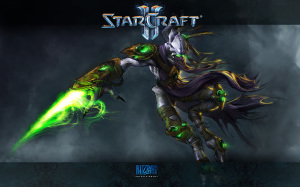 Starcraft Wallpaper Windows Seven