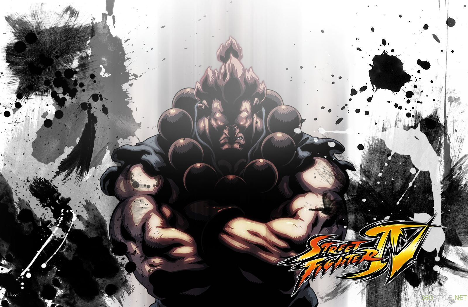 Street Fighter IV Wallpapers HD