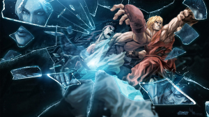 Street Fighter Wallpaper Fullscreen HD