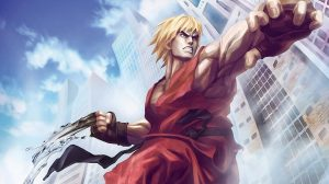 Street Fighter Wallpaper High Definition