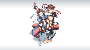 Street Fighter Wallpaper Themes HD