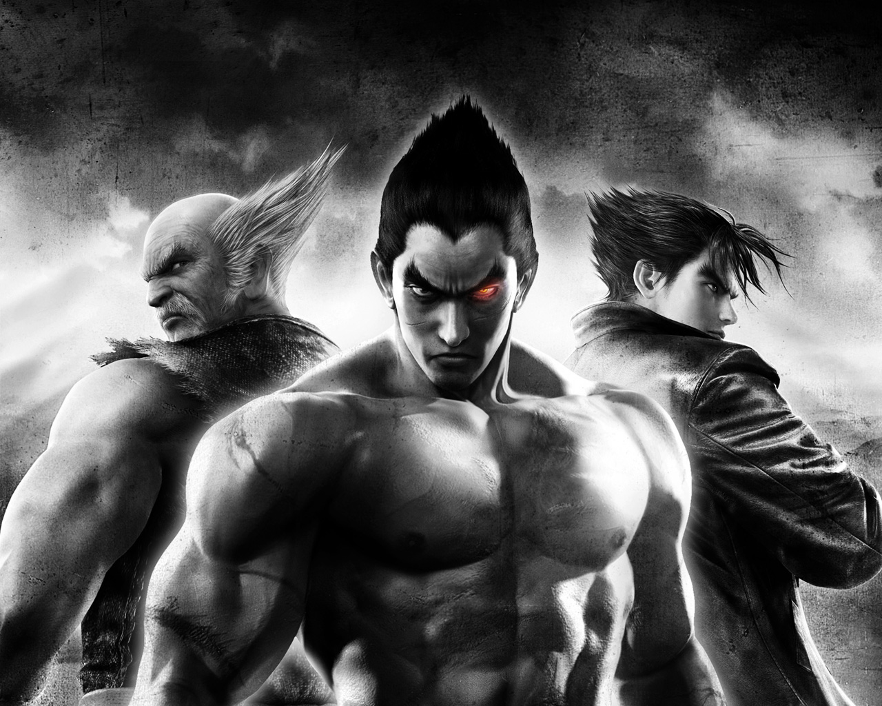 Tekken Amazing Cool Wallpaper Download