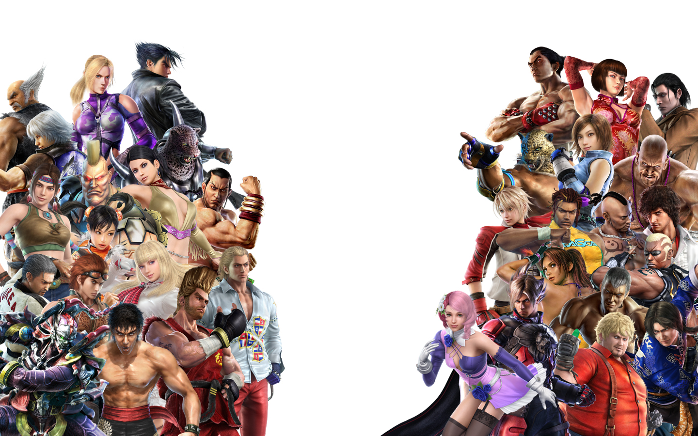 Tekken Wallpaper Android HD