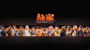 Tekken Wallpaper Background Image Picture