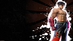Tekken Wallpaper Free Windows HD