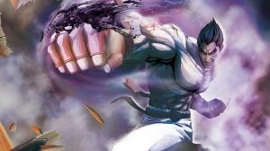 Tekken Wallpaper Games Download