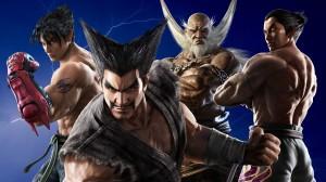 Tekken Wallpaper Image Picture