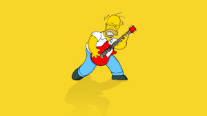 The Simpson Wallpaper Backgrounds