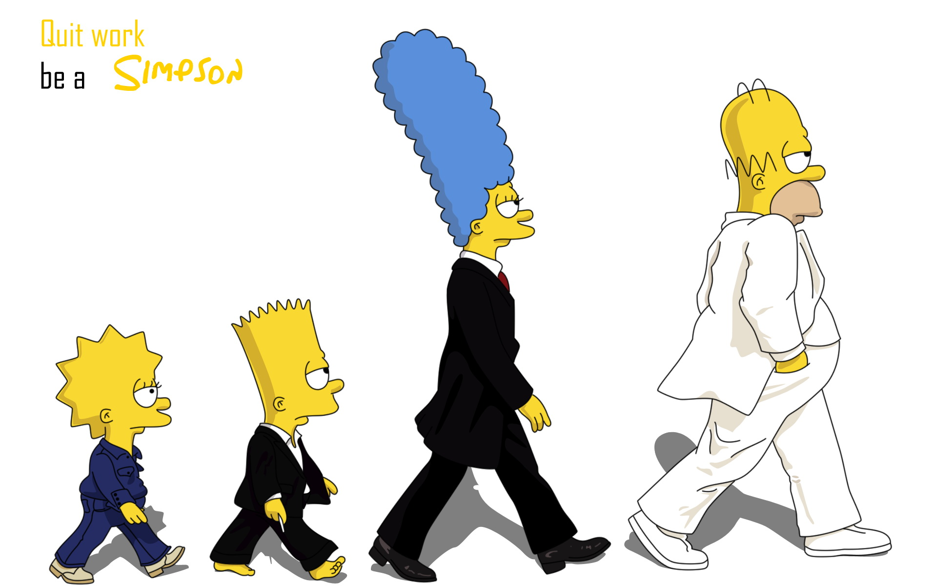 The Simpsons Wallpaper Free