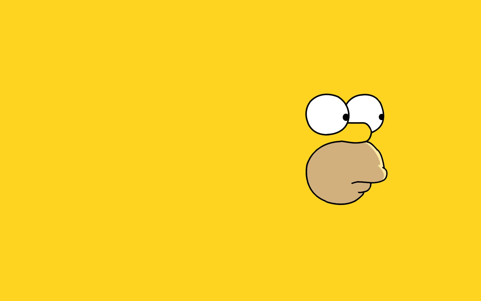 The Simpsons Wallpaper High Definition