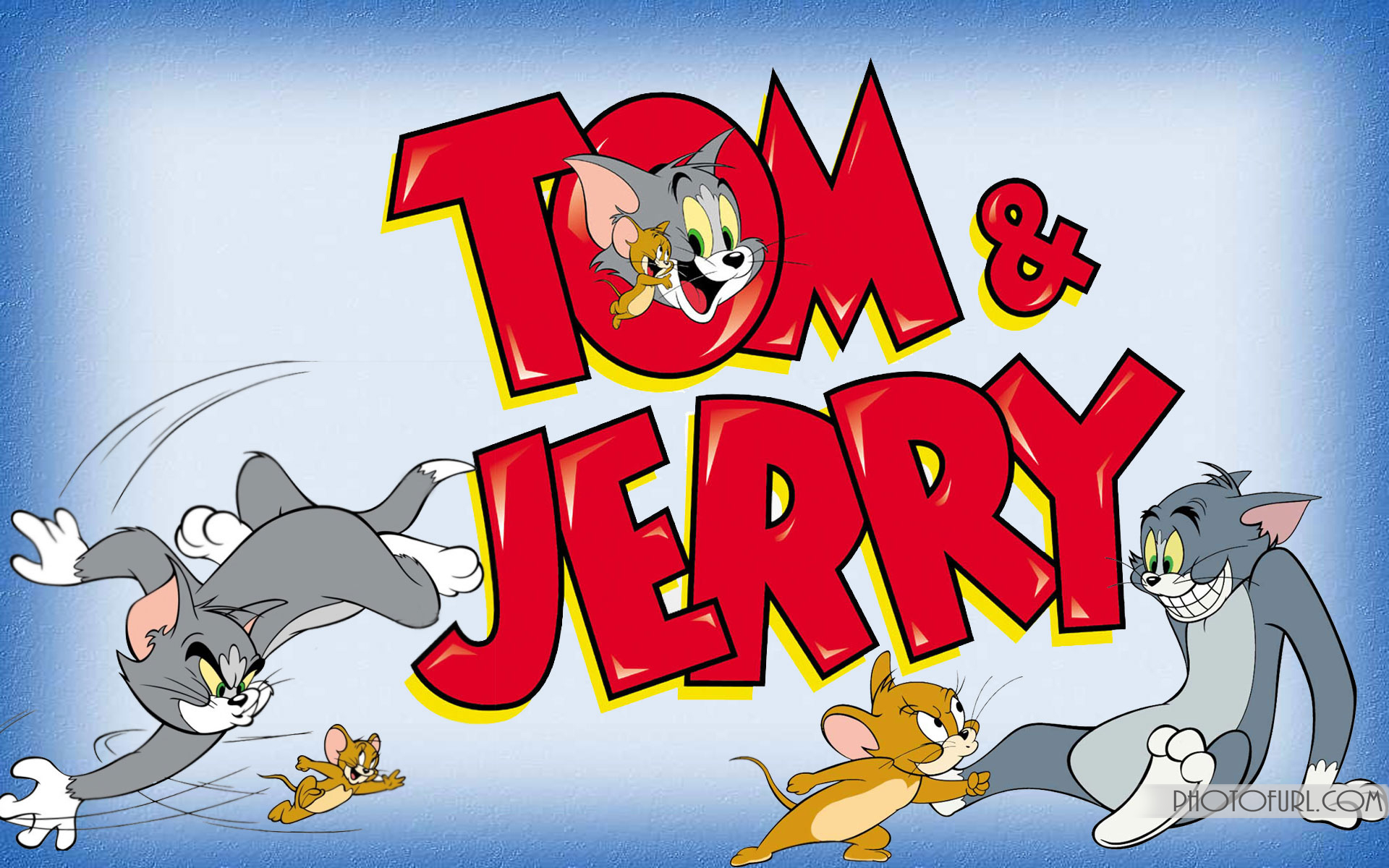 Tom And Jerry Wallpaper Android