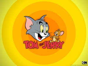 Tom And Jerry Wallpaper Classic HD