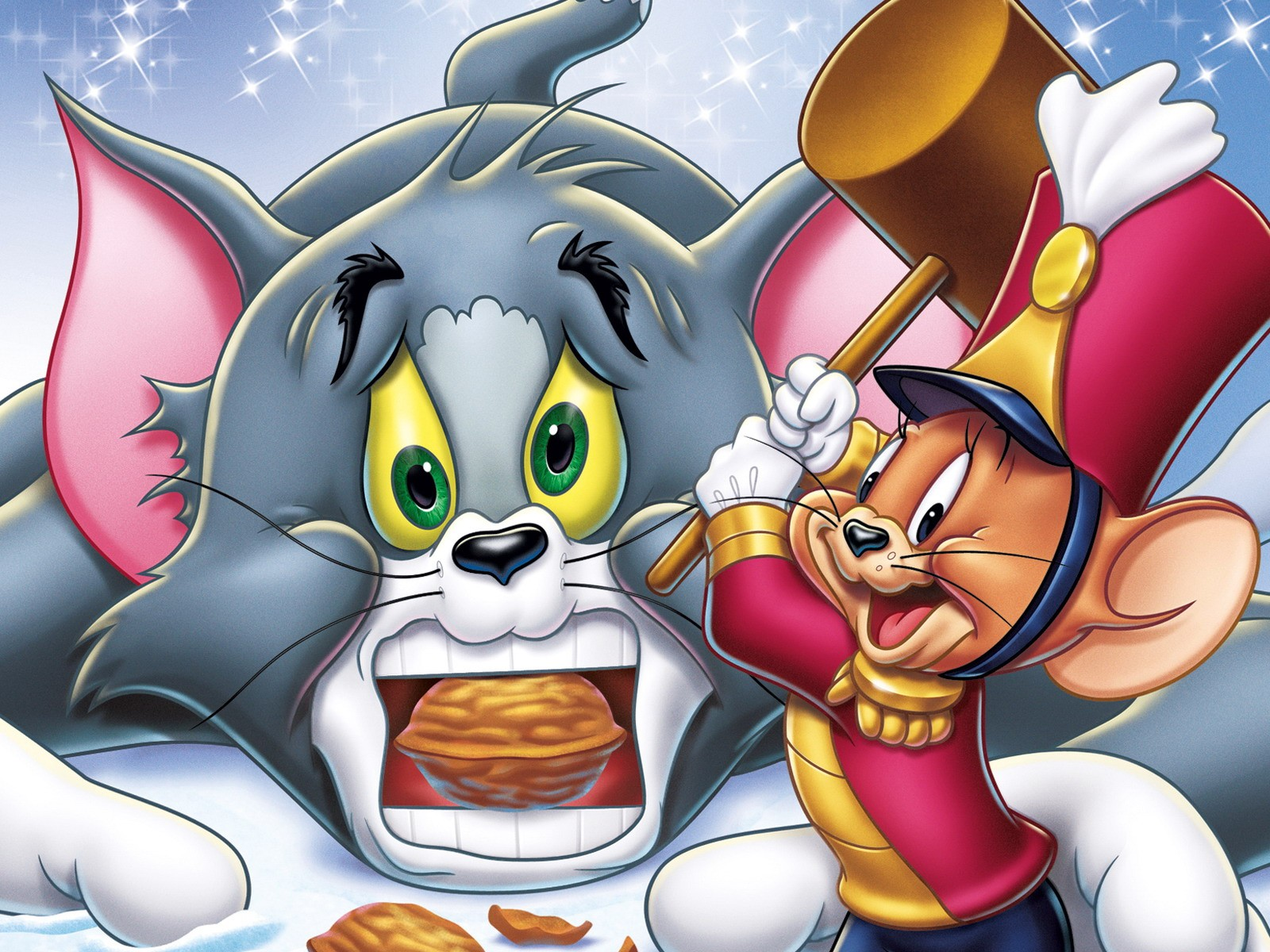 Tom And Jerry Wallpaper Windows
