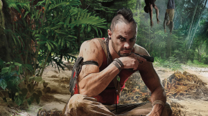 Vaas Far Cry 3 Wallpapers