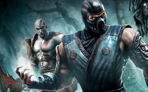 Video Games Mortal Kombat Wallpaper