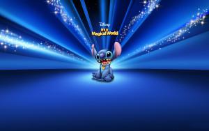 Walt Disney Wallpaper