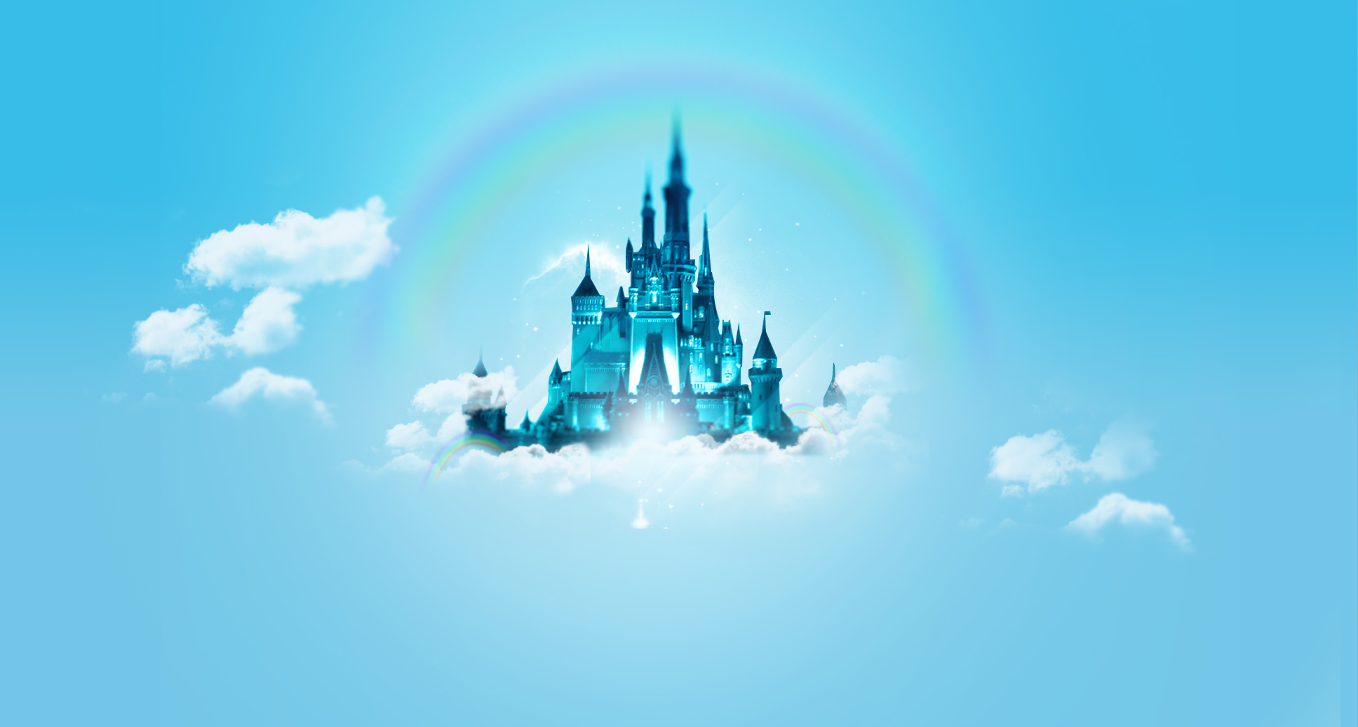 Walt Disney Wallpaper Background