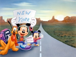 Walt Disney Wallpaper Widescreen