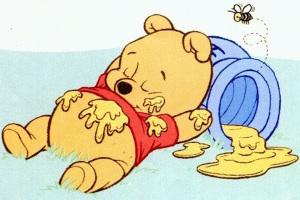 Winnie The Pooh Cute Wallpapers