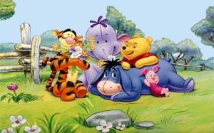 Winnie The Pooh Wallpaper High Quality