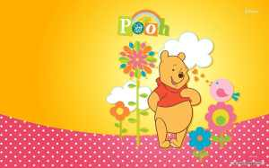 Winnie The Pooh Wallpaper Themes HD