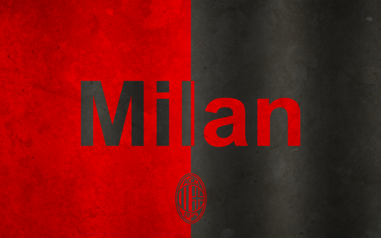Ac Milan Wallpaper HD Screen Resolution