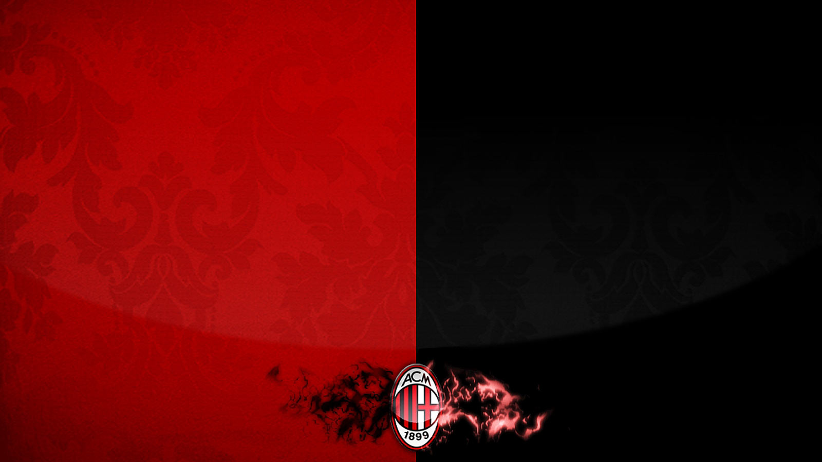 Ac Milan Wallpaper Widescreen