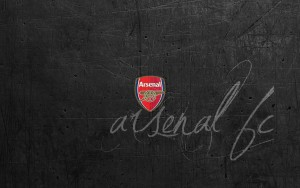 Arsenal Logo Wallpaper High Definition