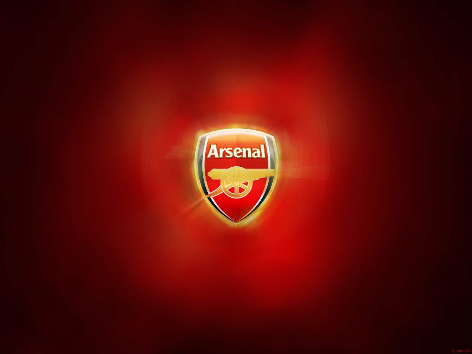 Arsenal Wallpaper 1600×1200