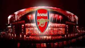Arsenal Wallpaper Free Background