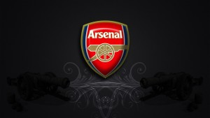 Arsenal Wallpaper High Quality Logo