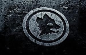 As Roma Forza Wallpaper Logo