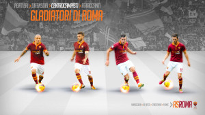 As Roma Wallpaper Desktop Free Downloads