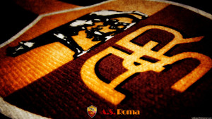 As Roma Wallpaper Photos Logo