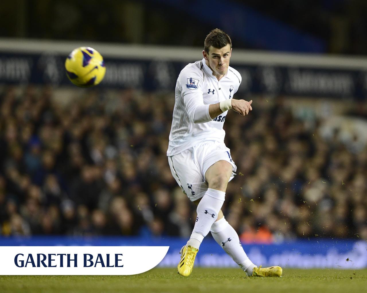 Bale Tottenham Wallpapers Photos