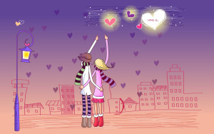 Cute Valentine Wallpaper Cool 2015