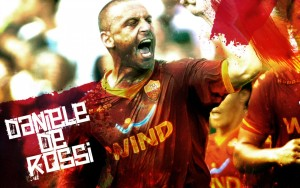 Daniele De Rossi Wallpaper HD