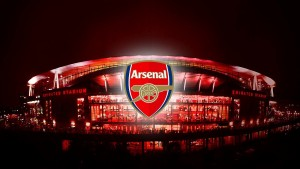 Emirates Stadium Wallpaper HD