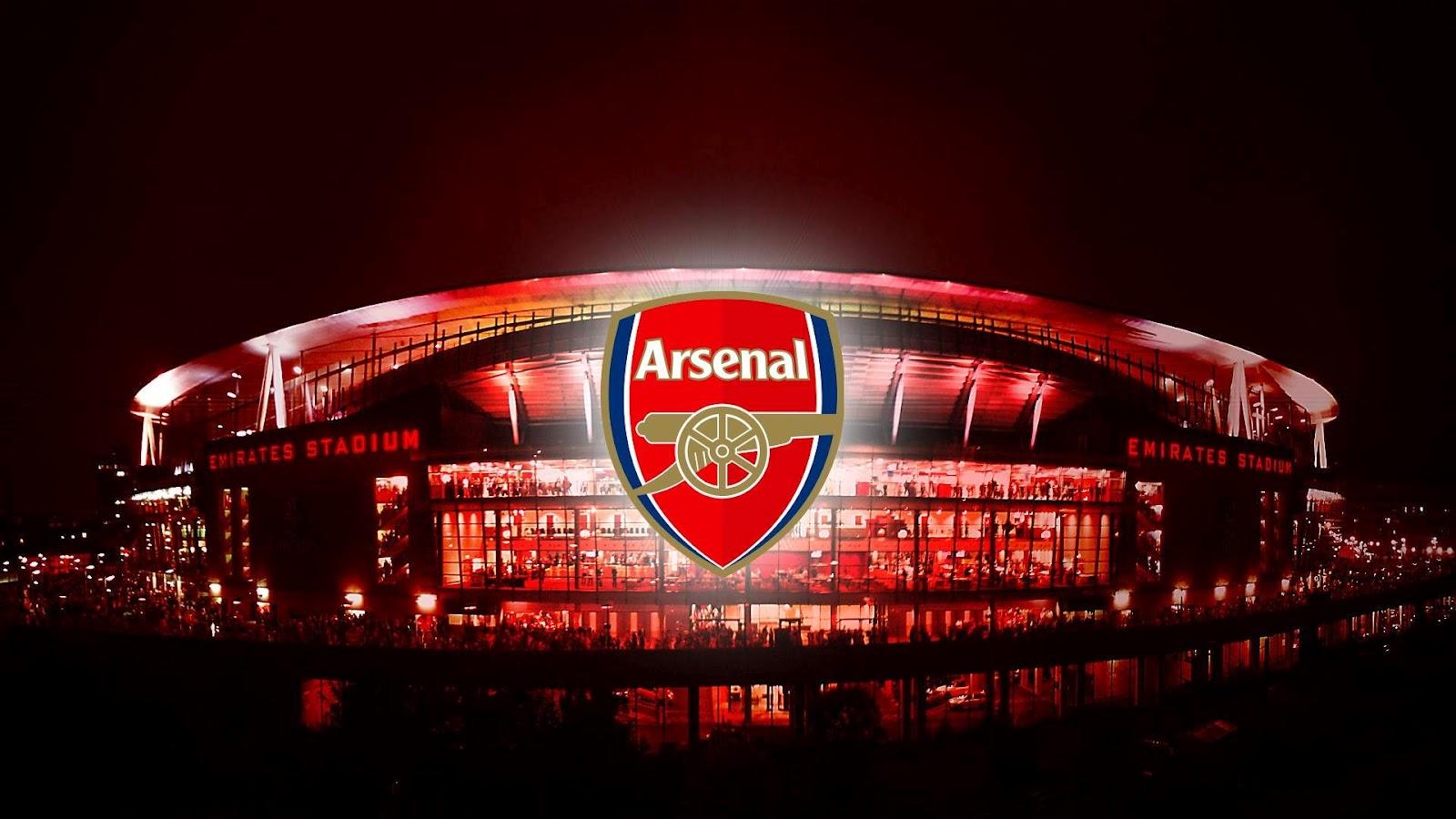 Emirates Stadium Wallpaper HD