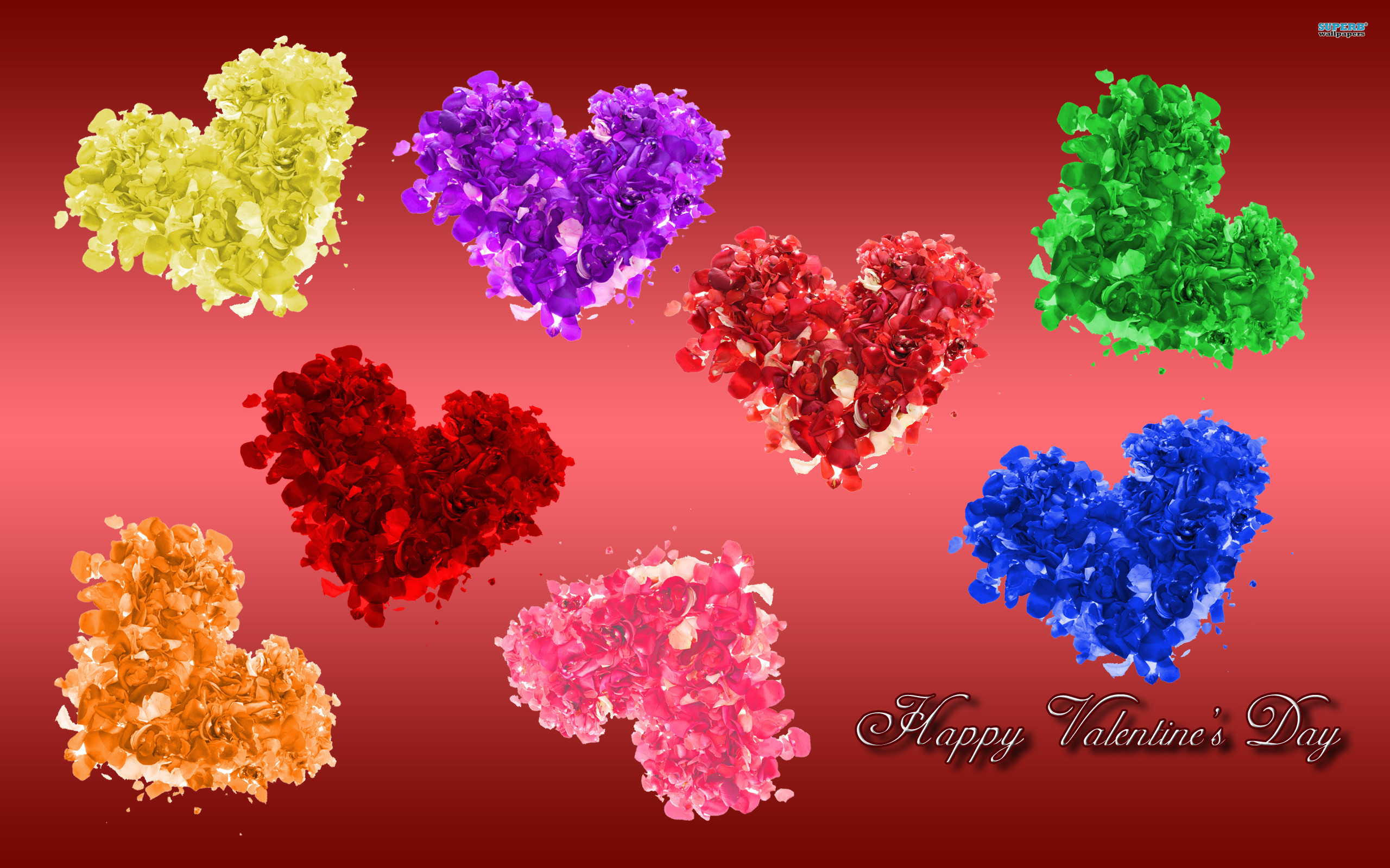 Happy Valentine Days Wallpaper PC