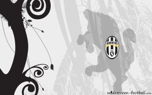 Juventus Logo Wallpaper Screensaver