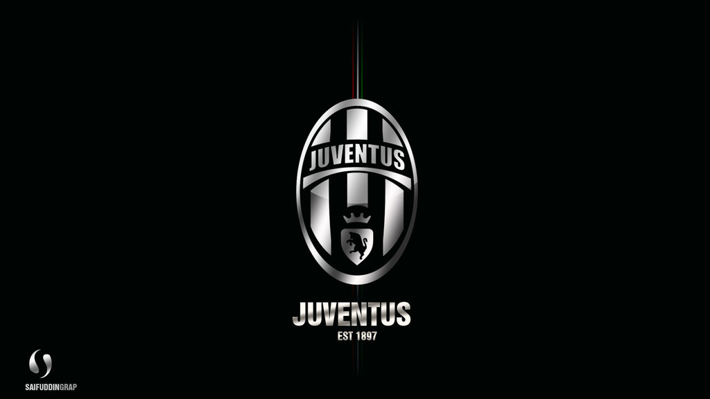 Juventus Logo Wallpapers 2015