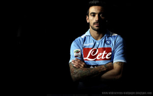 Lavezzi Wallpaper High Definition Napoli