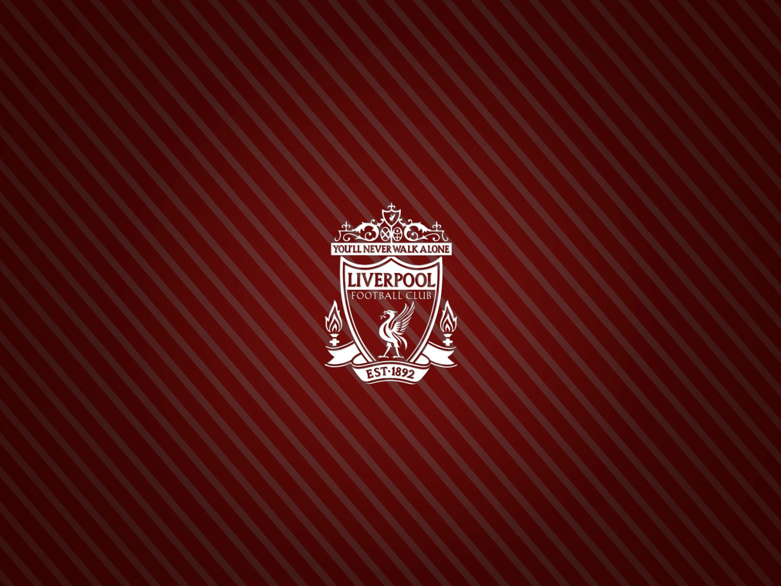 Liverpool Logo Wallpaper Windows